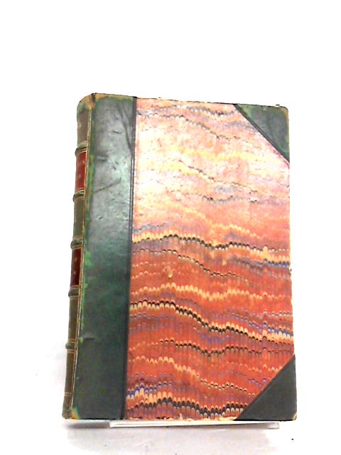 Alton Locke, Tailor and Poet. An Autobiography. By Charles Kingsley