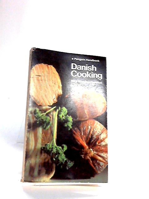 Danish Cooking By Hazelton, Nike