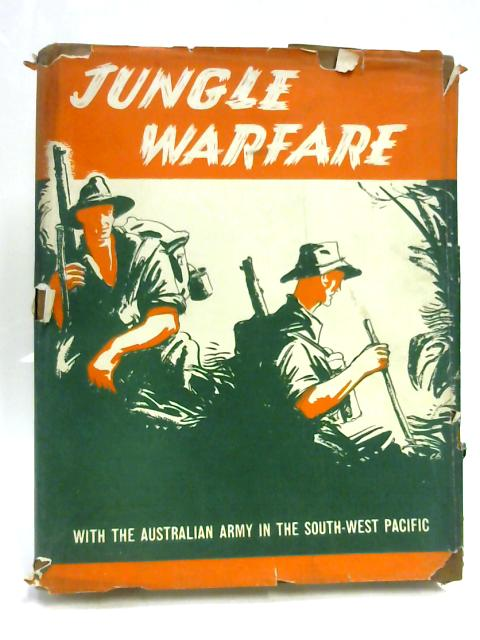 Jungle Warfare By Various