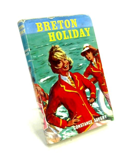 Breton Holiday by Constance Savery