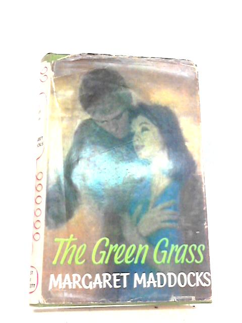 The green grass by Maddocks, Margaret