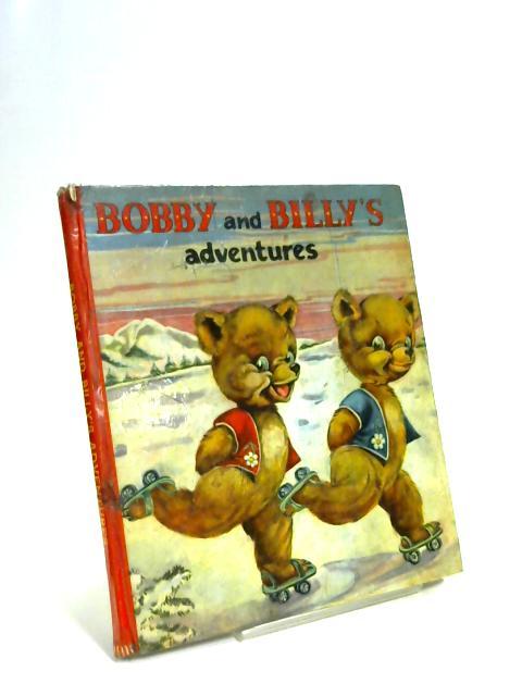 Bobby And Billy's Adventures By Corrie Scherrewitz
