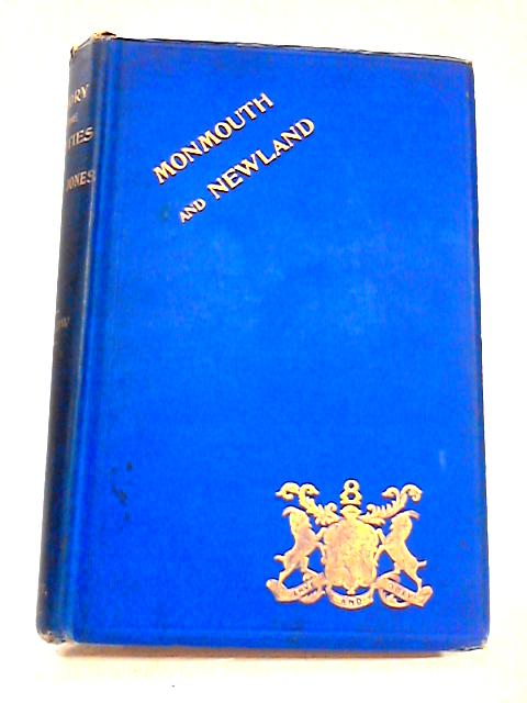 A History of the Charities of William Jones by William Meyler Warlow