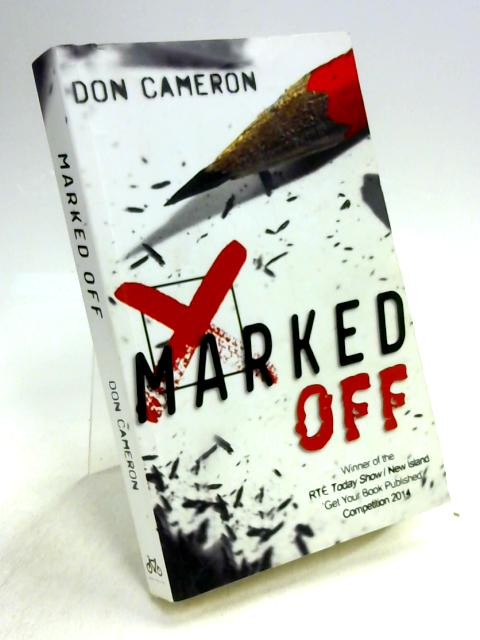 Marked Off by Don Cameron