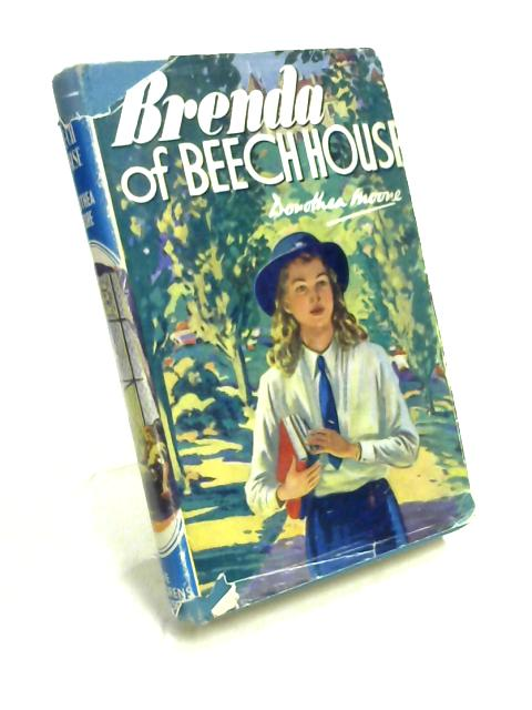 Brenda of Beech House by Dorothea Moore