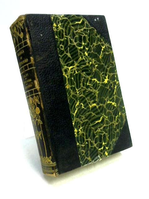 Works of Victor Hugo Volume VI: Man Who Laughs and Claude Gueux by Victor Hugo