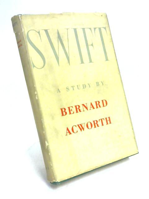 Swift by Bernard Acworth