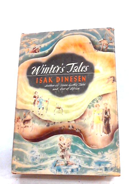 Winter's Tale by Dinesen, Asak