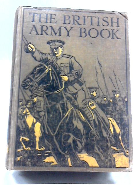 The British Army Book By Danby
