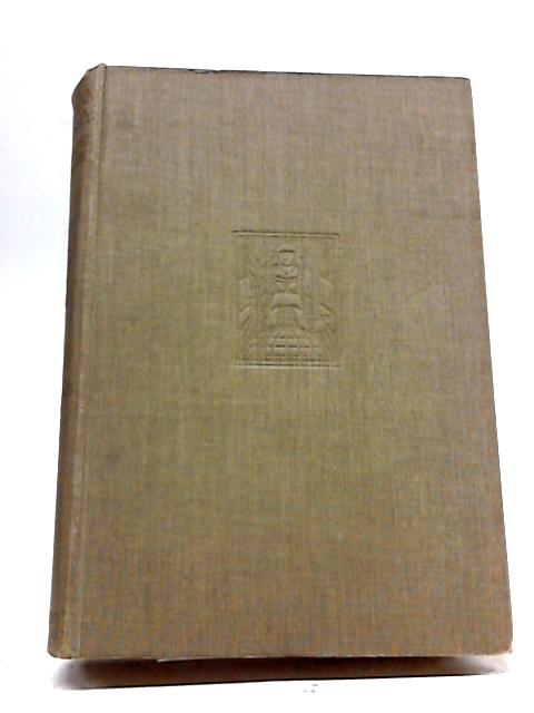 European History: Vol II The Middle Ages By A. R. Hope Moncrieff