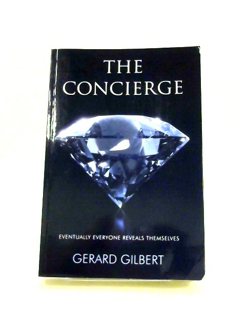 The Concierge by Gerard Gilbert
