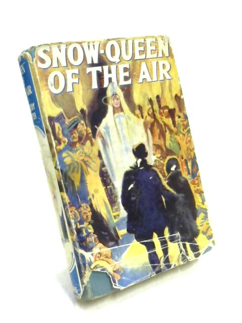 Snow Queen of the Air by Dorothy Carter