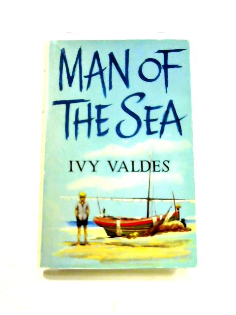 Man of the Sea by Ivy Valdes