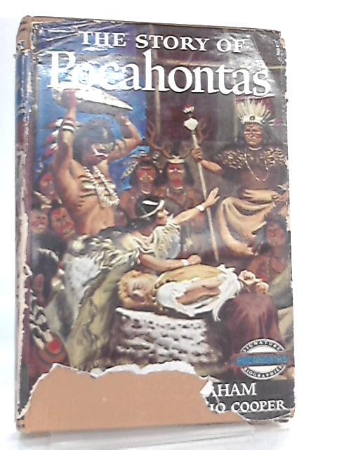 The Story of Pocahontas by Shirley Graham