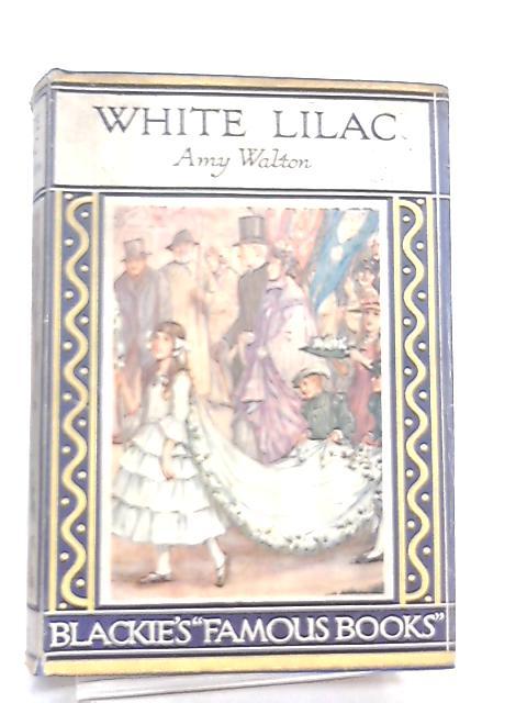 White Lilac By Amy Walton