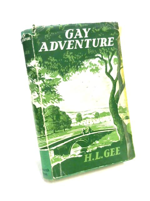 Gay Adventure by H.L. Gee