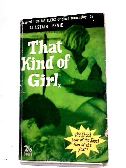 That Kind of Girl By A Revie