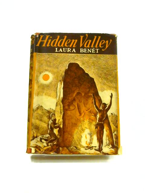 Hidden Valley By Laura Benet
