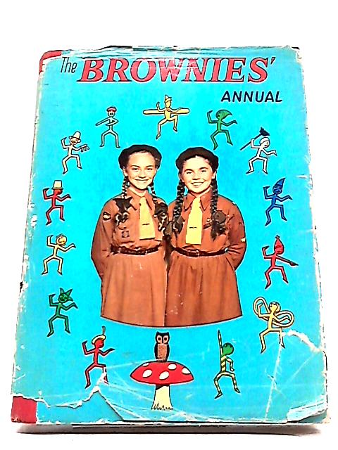 The Brownies' Annual 1961 By Various