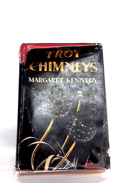 Troy Chimneys By Kennedy, Margaret