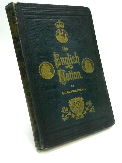 The English Nation Division 1 by G.G. Cunningham