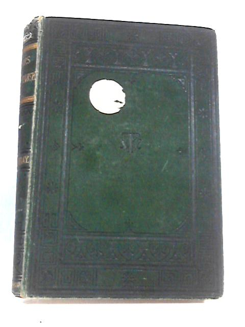 The Memoirs of Mr Charles J Yellowplush by William Makepeace Thackeray