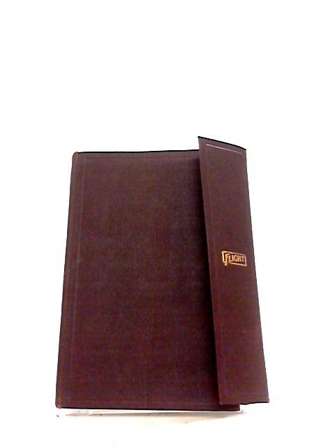 Flight Manual by Algernon E. Berriman