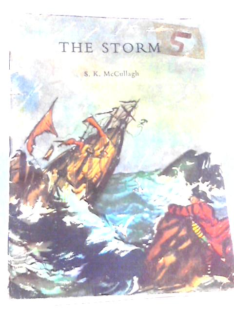 The Storm By McCullagh