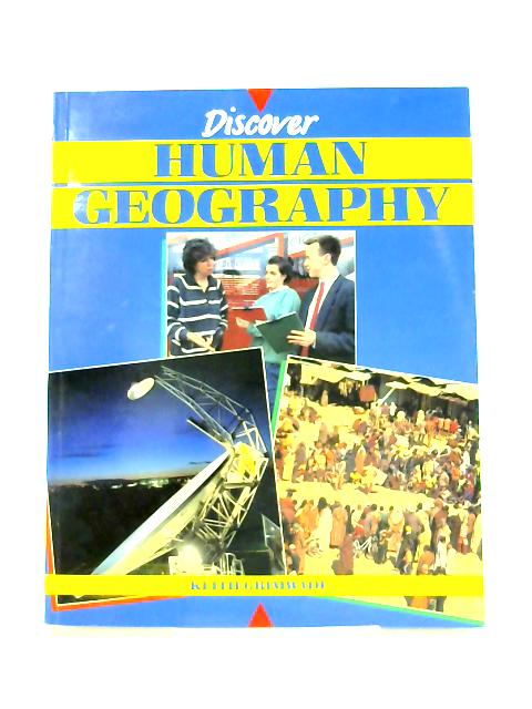Discover Human Geography by Keith Grimwade