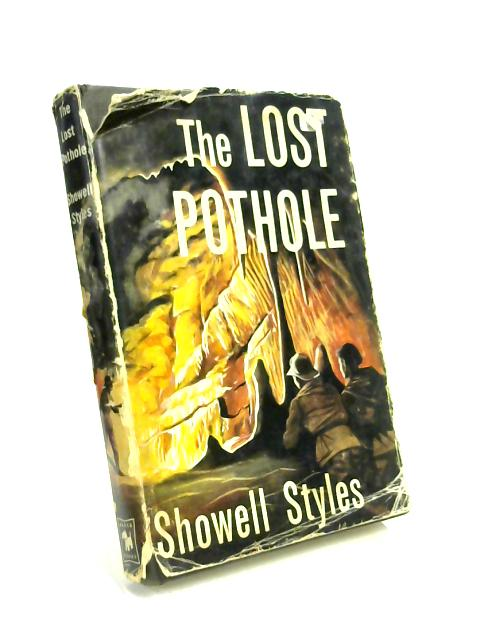 The Lost Pothole by Showell Styles