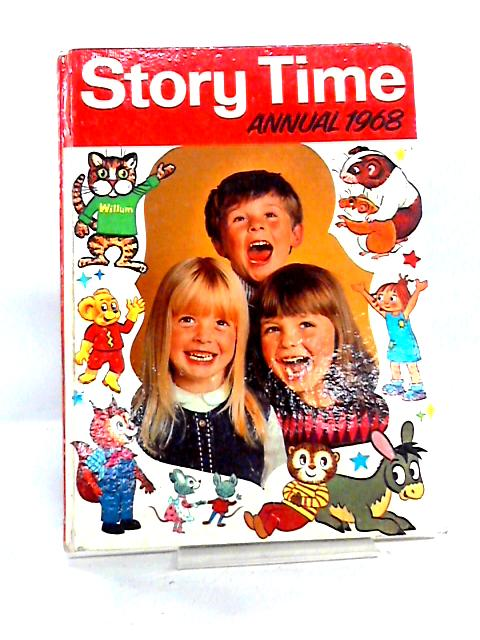 Story Time Annual 1968 by Unknown