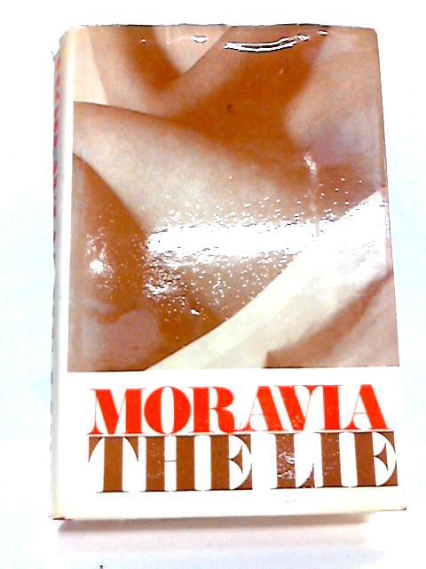The Lie by Moravia, Alberto