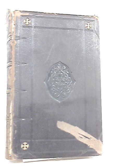 The Whole Works of the Right Rev Jeremy Taylor, Volume IV Sermons by Rev Jeremy Taylor