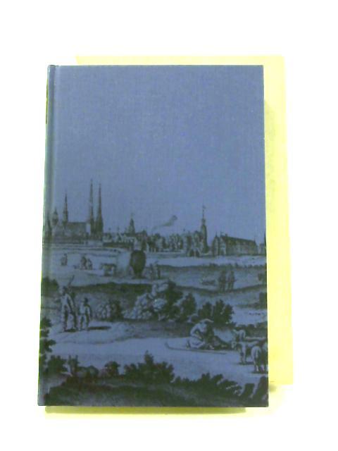 Memoirs of a Mercenary by Johann Dietz