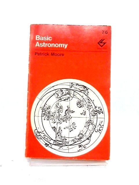 Basic Astronomy By Patrick Moore
