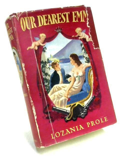 Our Dearest Emma By Lozania Prole