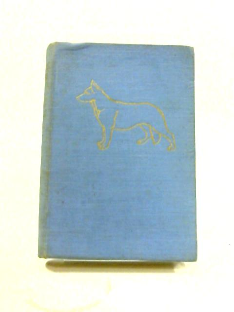 The Book Of The Alsatian Dog By F.N. Pickett