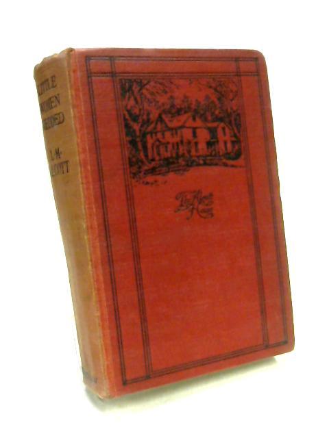 Little Women Wedded, or Good Wives by Louisa M. Alcott