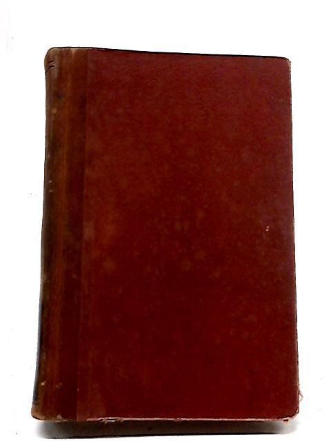 Tennyson Fifty Poems: 1830-1864 by Lobban