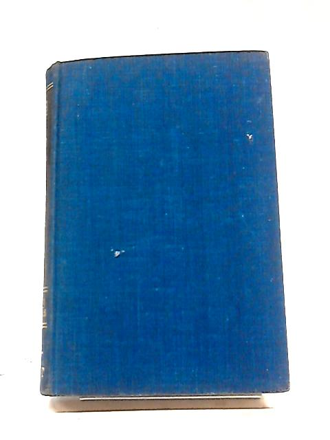 The Colour of Saying: An Anthology Of Verse Spoken By Dylan Thomas by Various