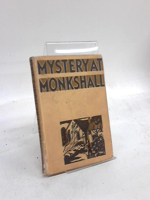 Mystery at Monks' Hall by Gladys O'Connor