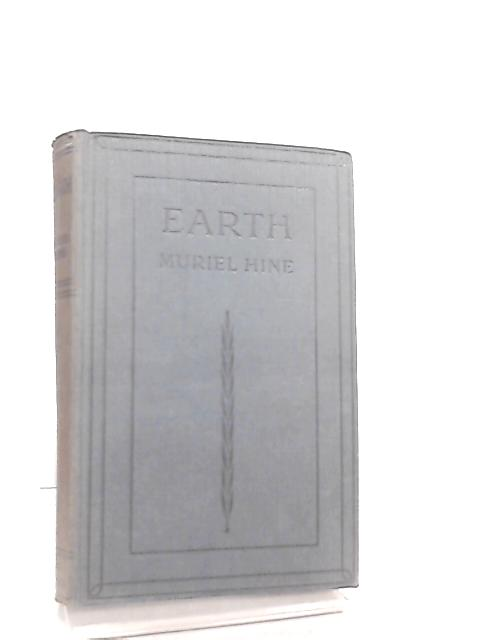 Earth by Muriel Hine