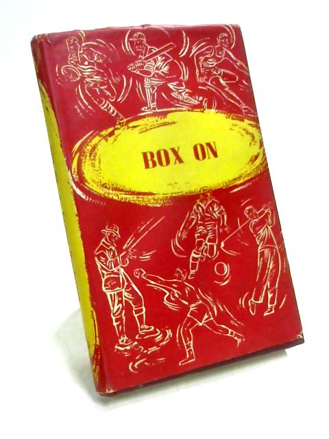 Box On by Eugene Henderson