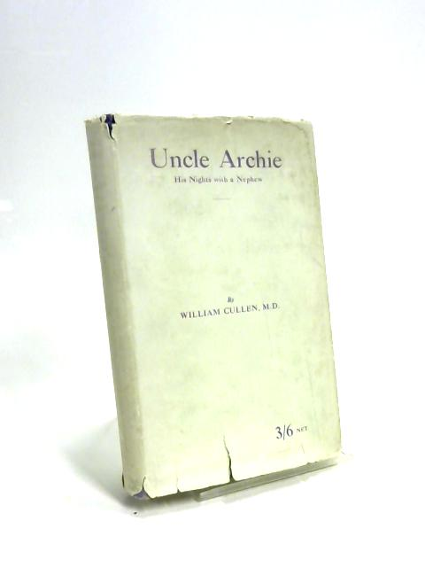Uncle Archie by William Cullen