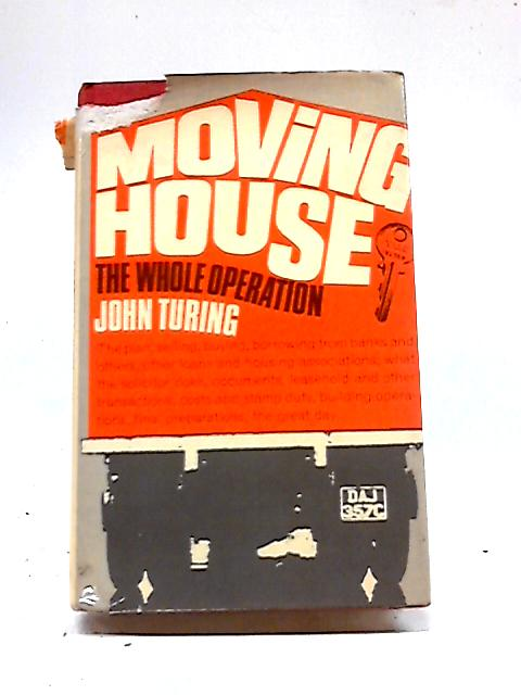 Moving House by John Turing