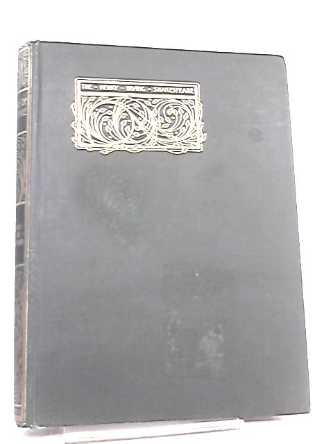 The Works Of William Shakespeare Volume XII by Henry Irving