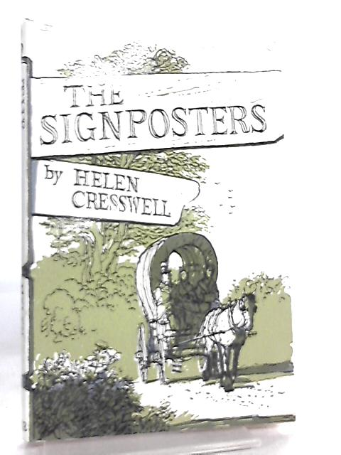 The Signposters by Helen Cresswell