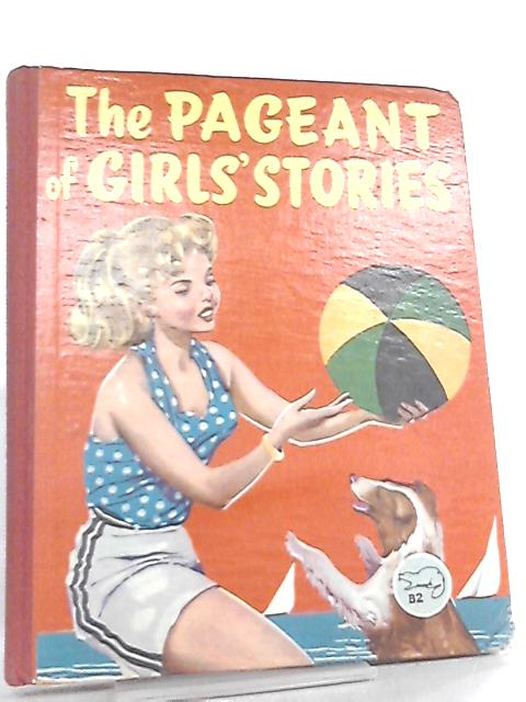 Pageant of Girls' Stories by Sylvia Allen