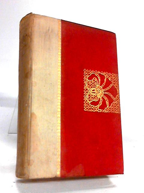 The Marble Faun, Volume I by Hawthorne, Nathaniel