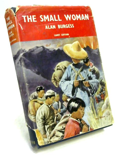 The Small Woman by Alan Burgess